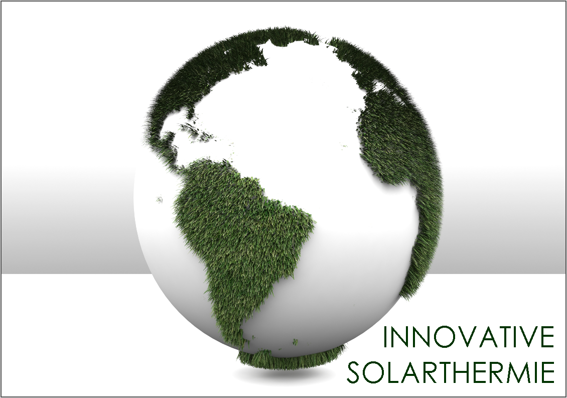 Innovative Solarthermie